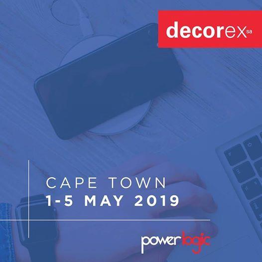 Power Logic Decorex Cape Town 2019