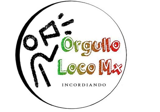 Marcha Del Orgullo Loco Mxico