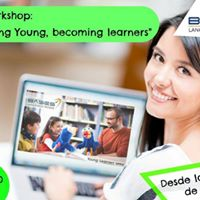 E-workshop &quotFeeling Young becoming Learners&quot