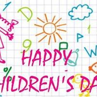 Childrens Day Celebration and Art Competition