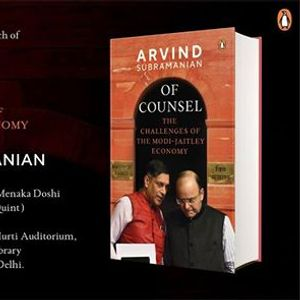 Of Counsel The Delhi Launch