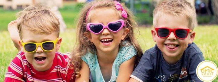 Seminar de optic medical pentru copii