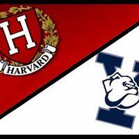 Yale-Harvard International Students Mixer