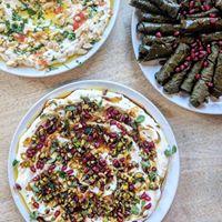 Easy &amp Healthy Middle-Eastern Workshop By FoodLove