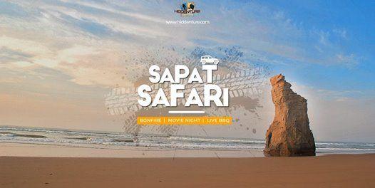 Sapat Safari & Movie Night
