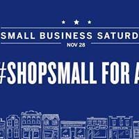 Small Business Saturday  Greenlands Farm