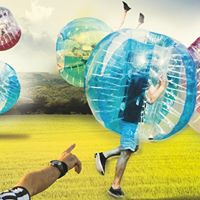 Bubble Football Bremen - offene Runde