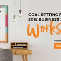 WTF Goal Setting for Business Workshop