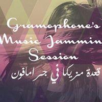 - Gramophones Music Jamming session