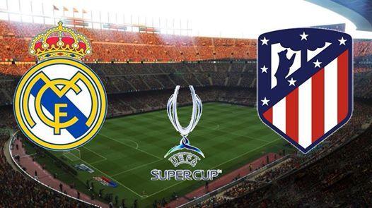 Official Gathering Real Madrid vs Atletico Madrid LegendsLounge