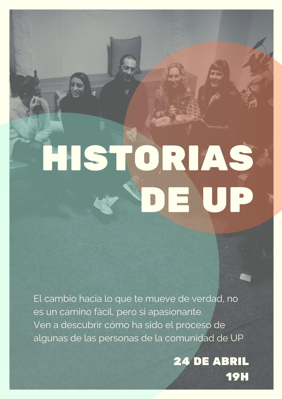 Historias de Up