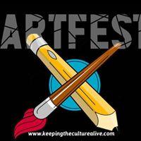 4th Annual Montebello Artfest