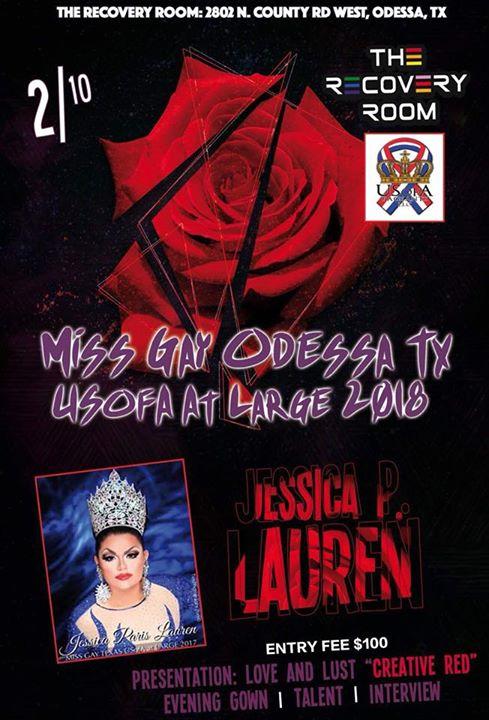 Gay in Odessa, TX