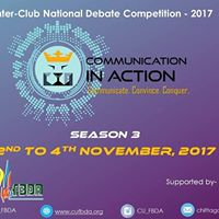 Communication In Action - CIA - Season 3