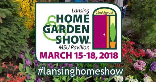 Lansing Home Garden Show 2018 At Pavilion For Agriculture And Livestock Education East Lansing