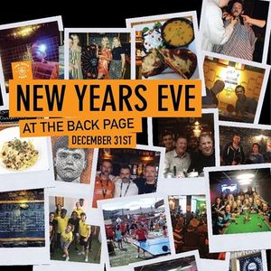 NYE Party with ContraBand Live