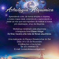 Astrologia Alquimica