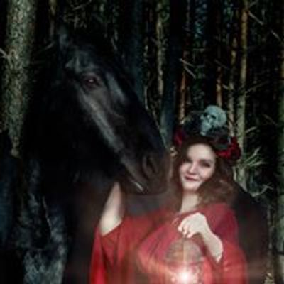 Horse & Wolf - Tematicka foceni