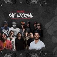 Toca Rap Nacional com Sujeira Urbana  4 artistas TocaFree