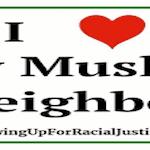 I Love My Muslim Neighbor Canvassing