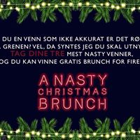 A Nasty Christmas Brunch