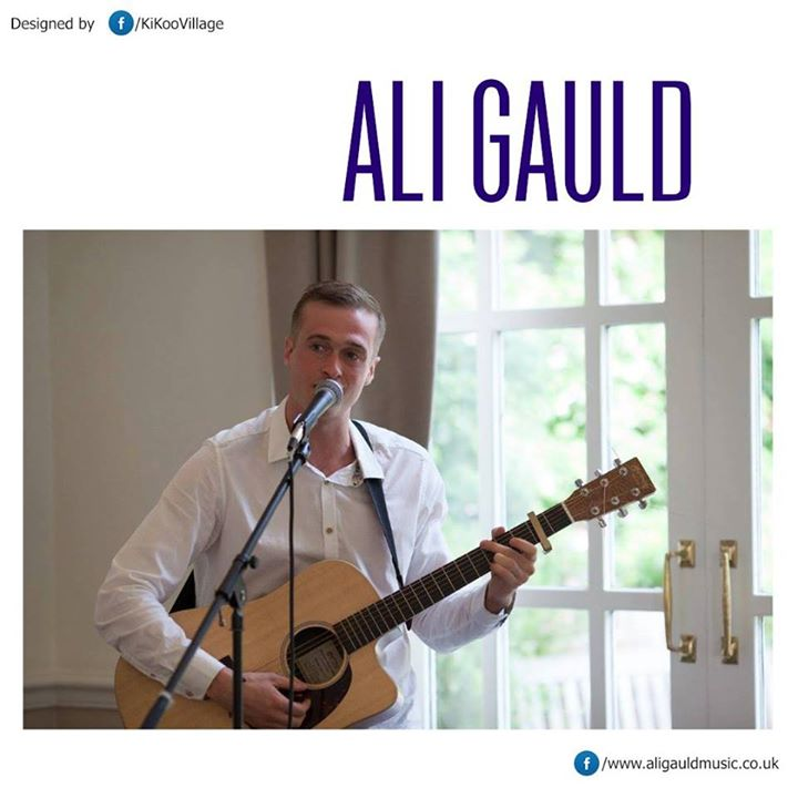 Hercules Pillars with Ali Gauld
