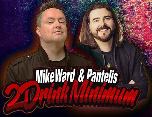 Aspen Laugh Festival Apres Comedy Hour featuring 2 Drink Minimum