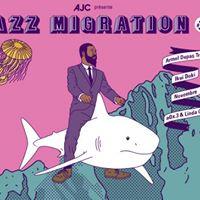 Concert Jazz Migration 3