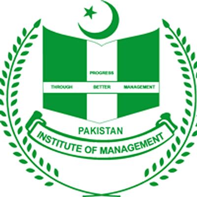 Pakistan Institute of Management (PIM)