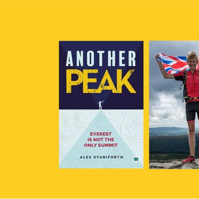 Another Peak with Alex Staniforth