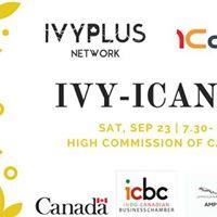 IVY - ICAN Social