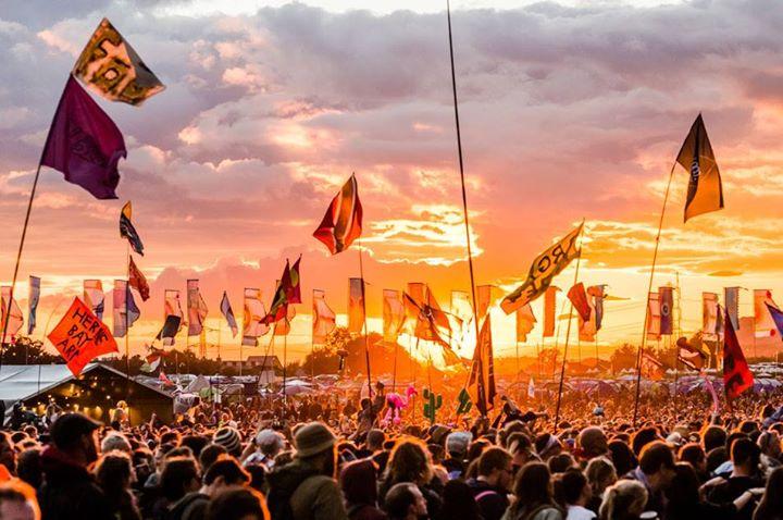 Glastonbury Festival Returns 2019