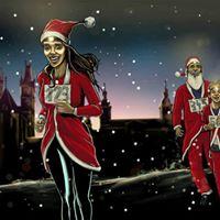 EVENT MEDIA Christmas Run Hradec Krlov