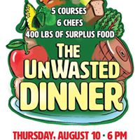 The UnWasted Dinner