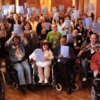 All Party Group on Muscular Dystrophy