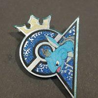 The Lapras Badge