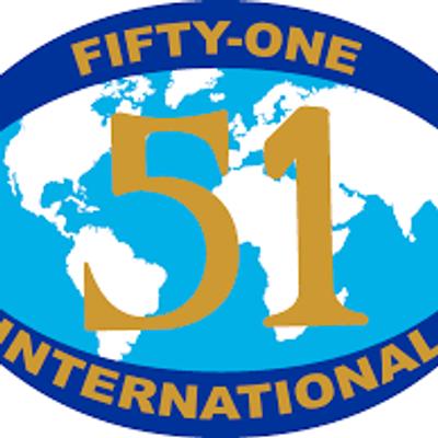 Fifty-One Tournai Ladies