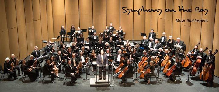 Rising Stars with Symphony on the Bay