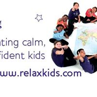 2 Day London Relax Kids Training