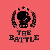 The Battle - H MAXH