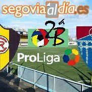 Jornada 3 Grupo 1 2aB. Rpido de Bouzas - Gimnstica Segoviana CF
