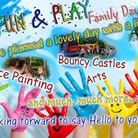 Fun &amp play- Family Day