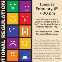 Emotional RegulationHow Strong Emotions Can Help Us