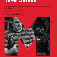 Mike Dennis- Rapping Violinist