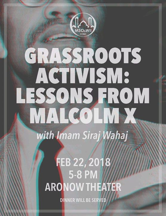 Grassroots Activism Lessons From Malcolm X