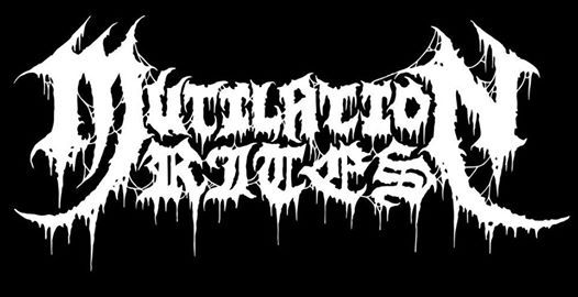 Mutilation Rites  Solbrud  Sons of a wanted man