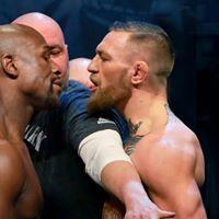 Mayweather vs McGregor en Live  Neuchtel