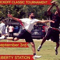 Kickoff Classic Tournament