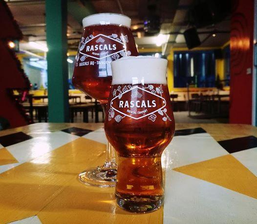 Rascals Beer College