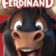 Movie fundraiser Ferdinand